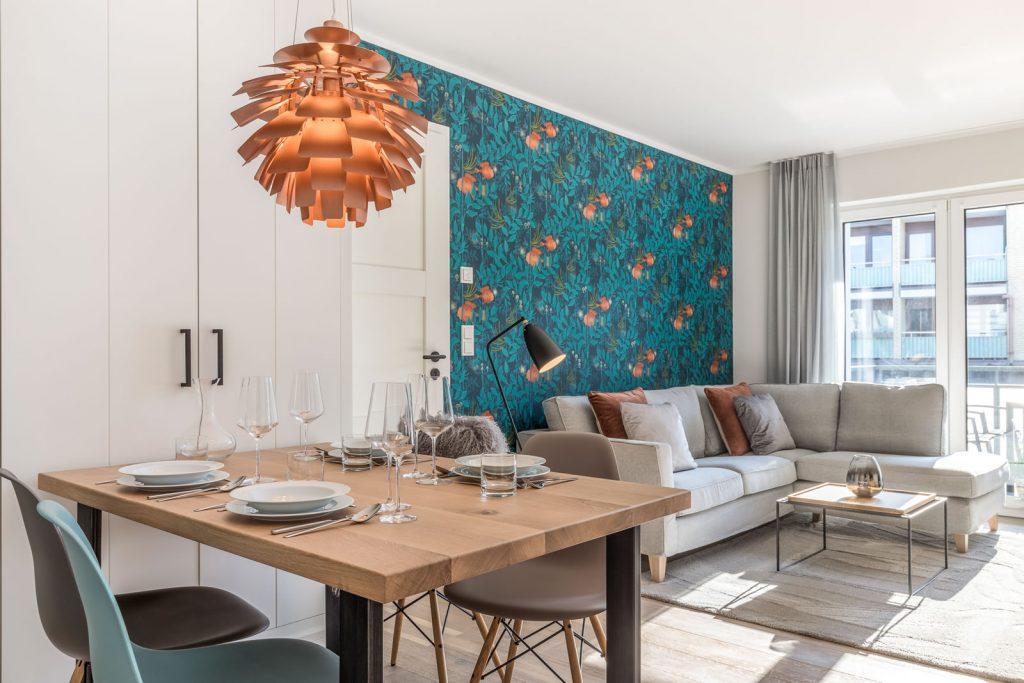 Sylter Stadtperle Wohnung Seestern-1-14