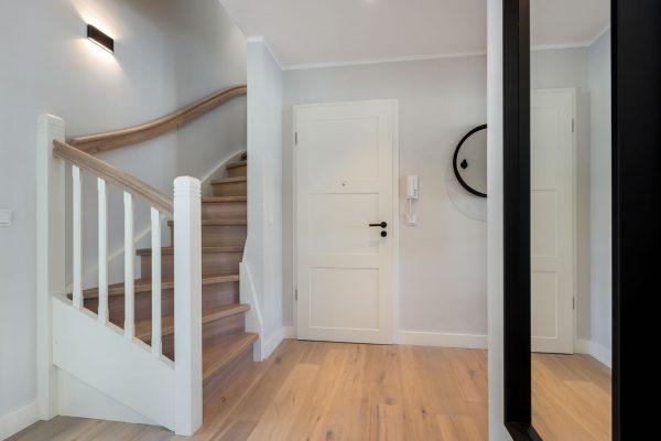 Sylter Penthouse Wohnung auf 2 Ebenen